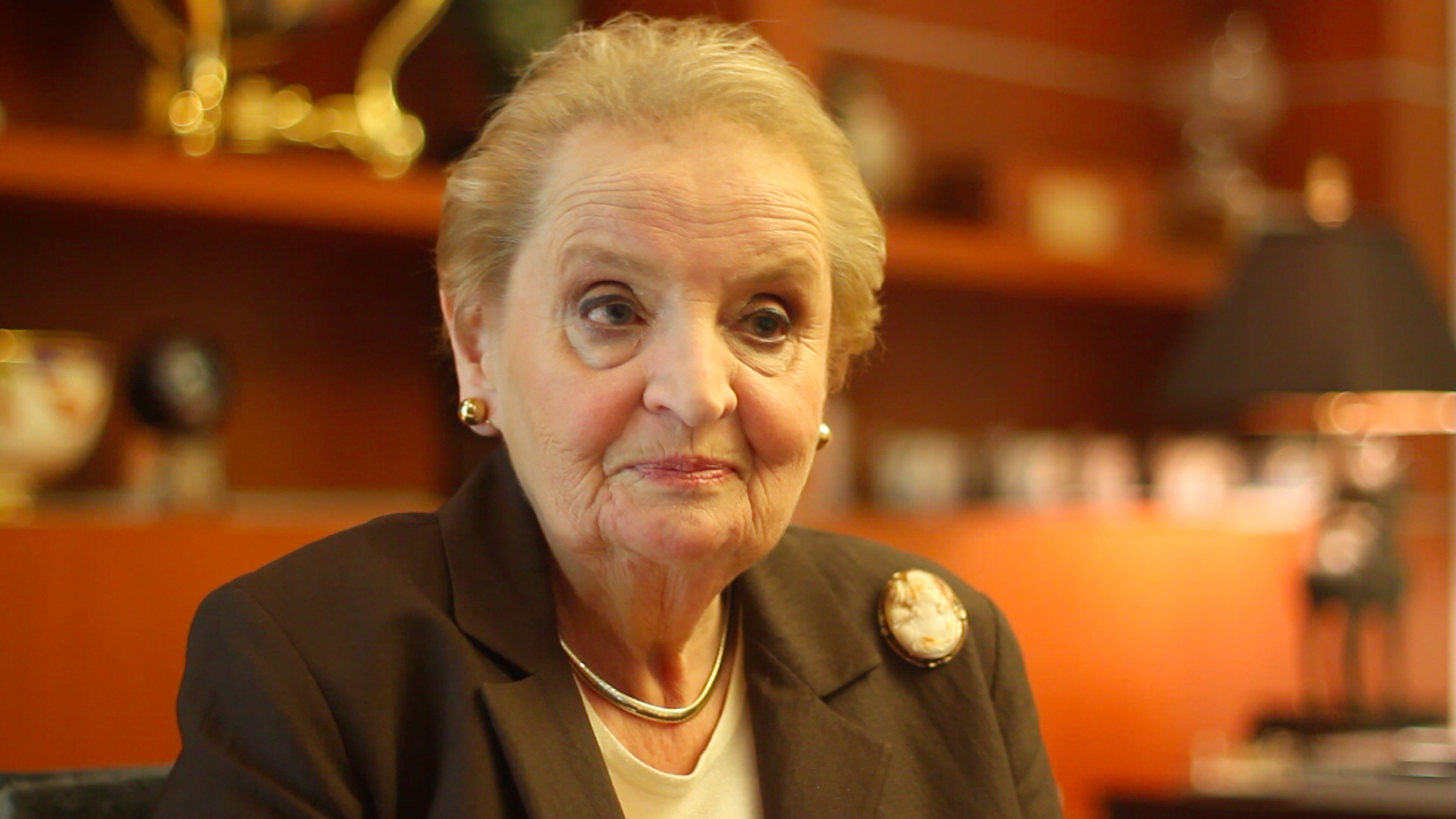 Pictures of madeleine albright Read My Pins: Stories from a Diplomat's Jewel Box