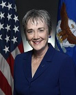 Dr. Heather Wilson