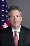 Ambassador William J. Burns